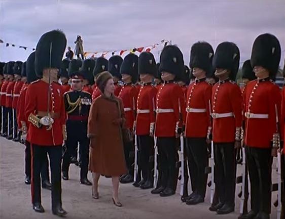 Queen In Canada  1964    YouTube