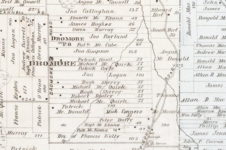 dromore1880